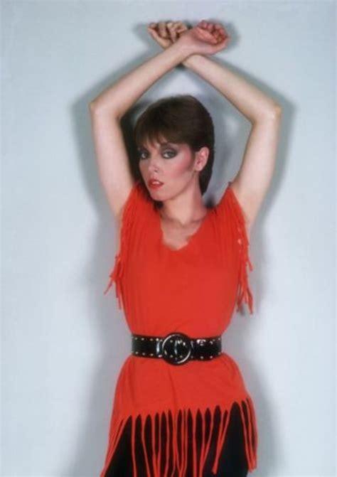 40 Fabulous Photos Show Fashion Styles of Pat Benatar in ...