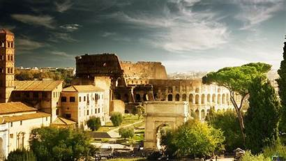 Ancient Rome Wallpapers Roman Italy Roma Colosseum