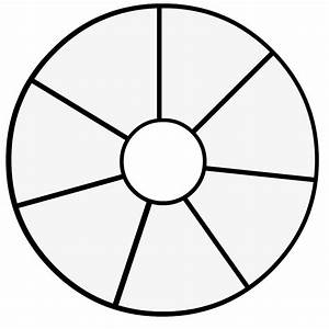 Wheel Template