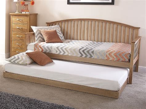 Stowaway Bed by Gfw Madrid Wooden Day Bed Stowaway Bed At Mattressman