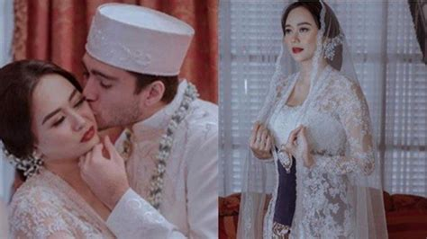 detail pernikahan aura kasih  eryck amaral  jumlah