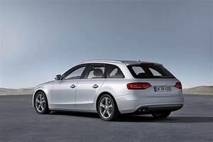 Dimension Audi A4 Avant : audi a4 avant 2012 2013 2014 2015 2016 autoevolution ~ Medecine-chirurgie-esthetiques.com Avis de Voitures