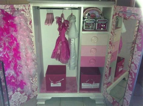 Dress Up Cupboard by 17 Best Images About Wardrobe Ideas On