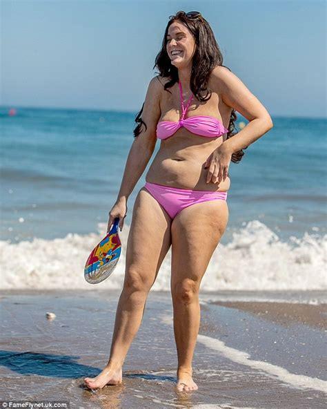 The unflattering bikini shots celebrities wished you HADN ...