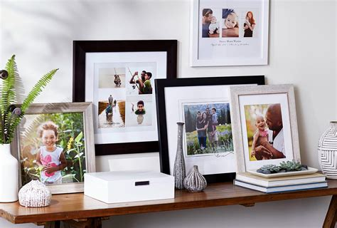 Picture Frame Sizes (a Complete Guide)