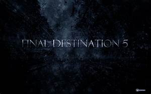 Final Destination 5 wallpaper by StarstruckPS on DeviantArt