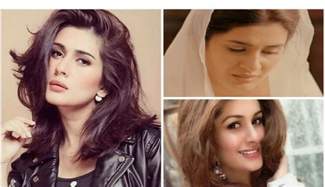 beautiful talented pakistani celebrities