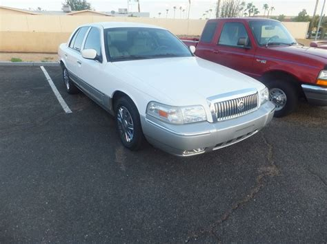 car owners manuals for sale 2008 mercury grand marquis interior lighting 2008 mercury grand marquis for sale by owner in phoenix az 85096