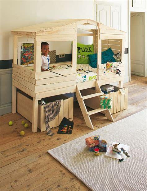 comment faire une cabane dans sa chambre déco chambre d enfant astuces pour rendre sa chambre