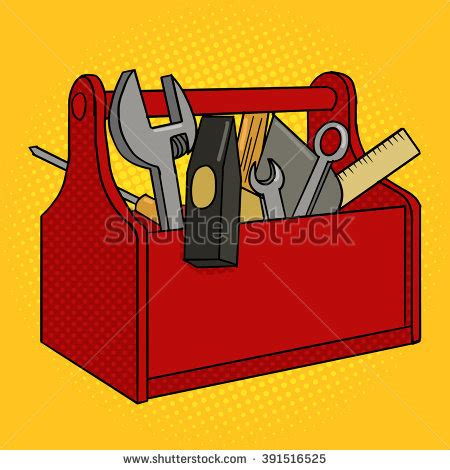 Toolbox Stock Images, Royaltyfree Images & Vectors Shutterstock