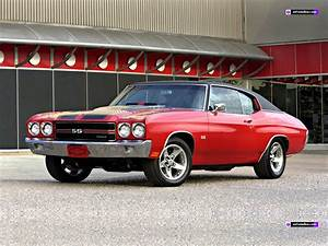Chevrolet Chevelle SS - Photos, News, Reviews, Specs, Car