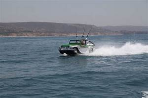 2014 Watercar Panther car review @ Top Speed