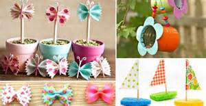 HD wallpapers good easy craft ideas for kids