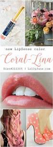 Cora-Lina LipSense NEW RELEASE! - Lolly Jane