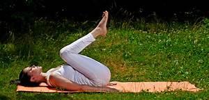 Diese 6 Yoga Bungen Machen Ein Schnelles Abnehmen Am