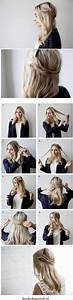 Fishtail Braid Headband Tutorial: Cute Hairstyles ...