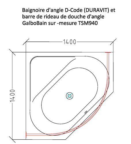 Baignoire D Angles by Les 9 Meilleures Images Du Tableau Les Baignoires D Angle