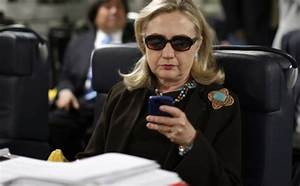 CIA confirms emails on Hillary's server were classified
