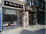 macbook reparation stockholm