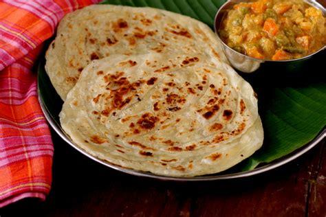 tamil cuisine recipes parotta recipe how to parotta south indian
