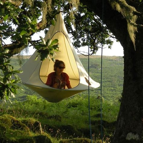 Diy Hammock Tent by 20 Coolest Hammocks The Diy Lighthouse