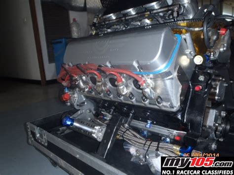 v8 supercar holden engine