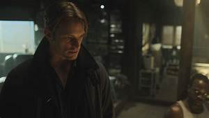 TV Review With Altered Carbon Netflix Takes On The