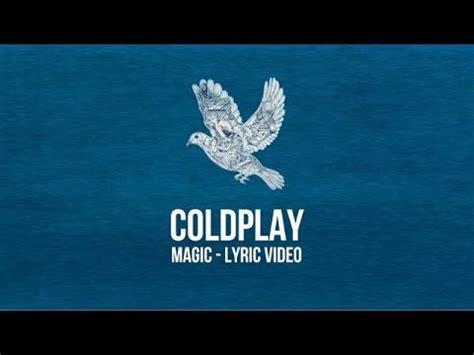 coldplay magic  mp