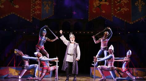theater preview john rubinstein  full circle  pippin  sacramento bee