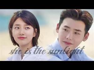 Jae Chan Hong Joo - She Is The Sunlight - YouTube