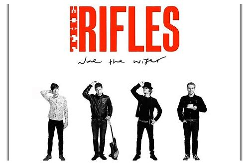 the rifles the great escape download