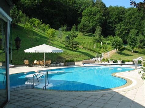 hotel eden au lac  echternach luxemburg zoover