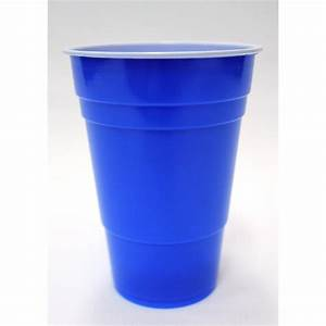 Cups - Beer Pong, Blue 25 pk | Catering Supplies | Party ...