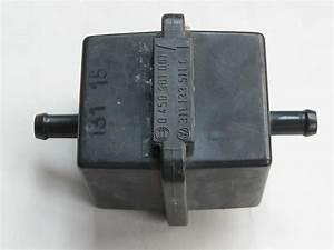 Porsche 914 Fuel Filter