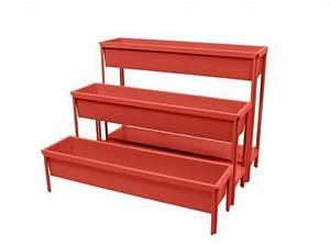 Jardiniere Chez Jardiland : meubles de jardin craquez pour notre s lection color e ~ Premium-room.com Idées de Décoration
