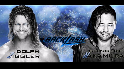 We did not find results for: WWE Backlash 2017 Match card - YouTube
