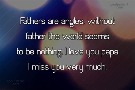 Miss You Mummy Papa Quotes