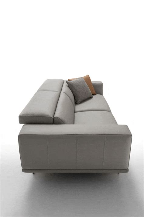 divani compatti simple un design compatto ed essenziale quello di keaton