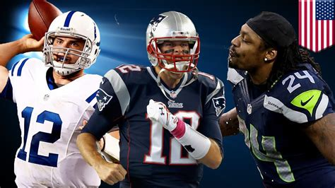 patriots  colts brady crushes luck  afc seahawks