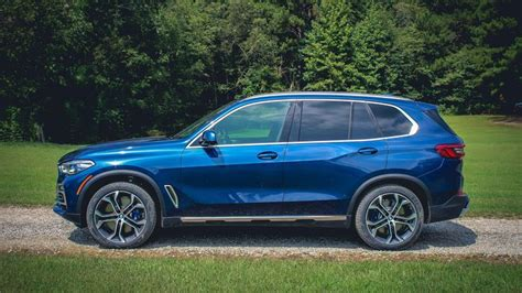 2019 Bmw X5 First Drive Review The Trojan Horse Of Tech