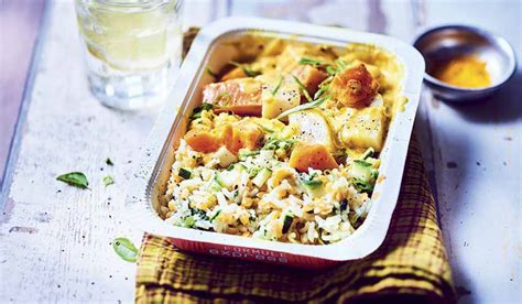 plats cuisin picard colombo de poissons riz et lentilles corail surgelés