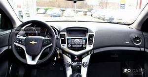 2005 Chevrolet Cruze 6 1 Lt 5 Door    Cruise Control   Park Pilot