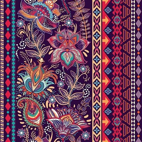 how to print a design on fabric best 25 indian patterns ideas on pinterest mandala pattern indian textiles and paisley pattern