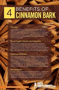 Cinnamon Bark  Benefits  Side Effects  U0026 Dosage