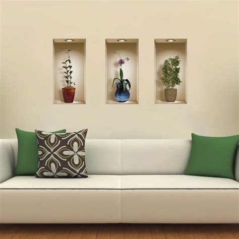 set  art wall stickers magic  picture vinyl removable