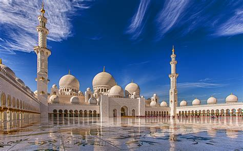 Sheikh Zayed Grand Mosque جامع الشيخ زايد Prices