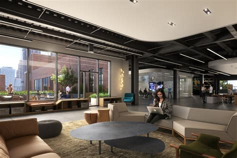 tishman speyer unveils 620 000 s f downtown creative office cus estate weekly