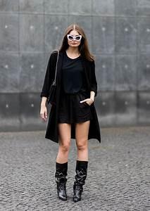 Herbst Trend 2018 : stiefeletten trends f r den herbst 2018 ~ Watch28wear.com Haus und Dekorationen