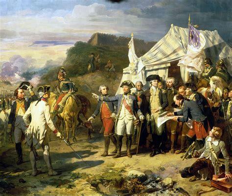 le siege de l ua le siège de yorktown l 39 histoire par l 39 image