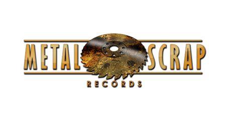 Pest Webzine  Metal Scrap Records
